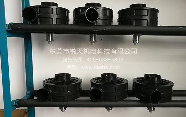 广本汽车轮毂干燥解决方案